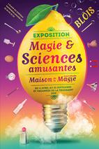 Exposition Magie et science