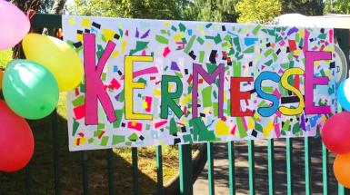 spectacle kermesse